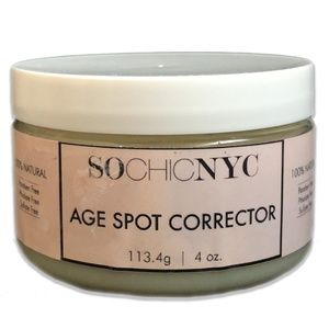 Age Spot Corrector-By SO CHIC NYC